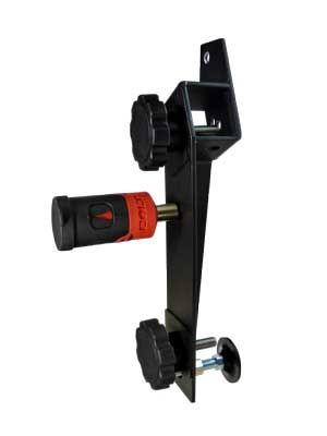 Jeep Wrangler Hi Lift Jack Mount