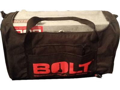 Rhino B30 Toolbox with BOLT Lock