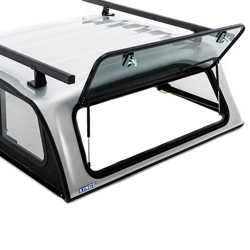 BOLT Tradie Canopy Lift-up Windows