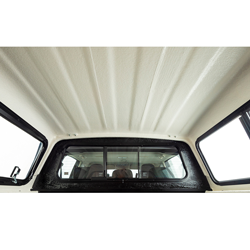 BOLT Tradie Canopy Interior