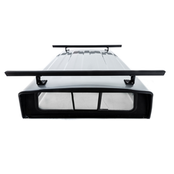 BOLT Smooth Canopy Roof Rack Systems