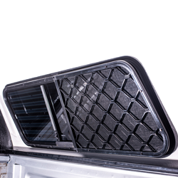 BOLT Sport Canopy Security Mesh Window