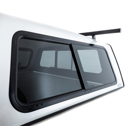 BOLT Sport Canopy Sliding Window