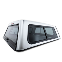 Ute and 4WD Sports Canopy, Style Side Ute Canopy