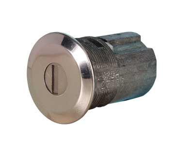 Cylinder Locks - BOLT Key