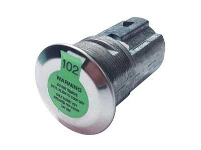 Cylinder Locks - Holden Key