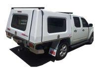 Commercial Canopy - Nissan Navara