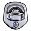 Compression Lock - Chrome