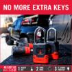 BOLT Lock Master Key