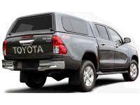 Sport Canopy - Toyota Hilux
