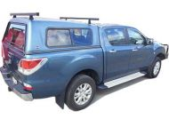 Tradie Canopy - Mazda BT-50