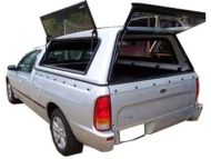 Tradie Canopy - Ford Falcon FG Ute