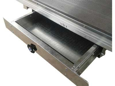 Trundle Tray - 1800mm
