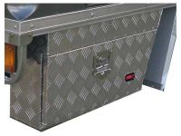 Wheel Arch Tool Box - 600mm
