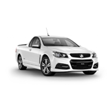 Holden VF Commodore Ute Tradie Canopy